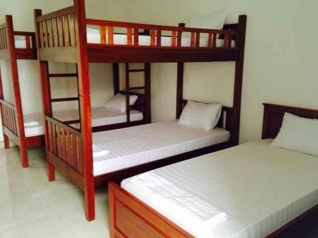 BEDROOM Danang Cosy Hostel