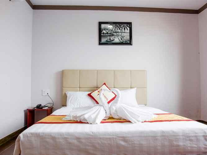 BEDROOM Khách sạn QaMi