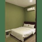 BEDROOM b Hotel Kajang