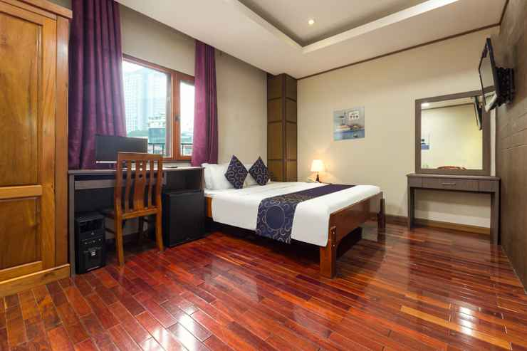 BEDROOM Khách sạn Dream Gold 1