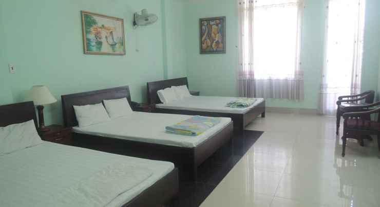 BEDROOM Thuy Nhien Hotel