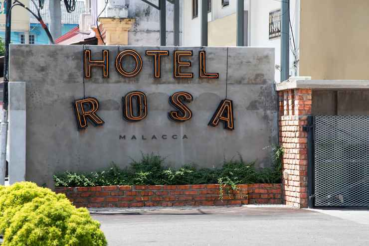 EXTERIOR_BUILDING Rosa Malacca