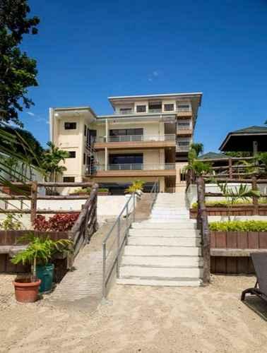 EXTERIOR_BUILDING Palmbeach Resort and Spa