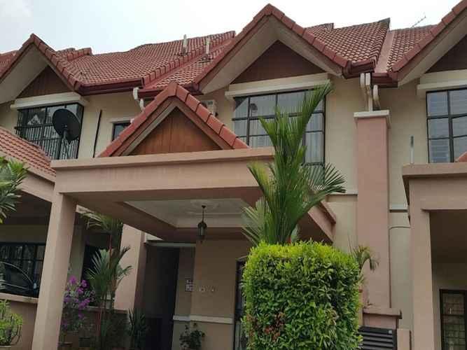 EXTERIOR_BUILDING AMJ Putrajaya Homestay