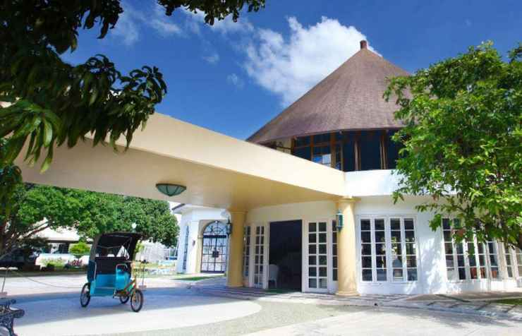 EXTERIOR_BUILDING Cordova Reef Village Resort