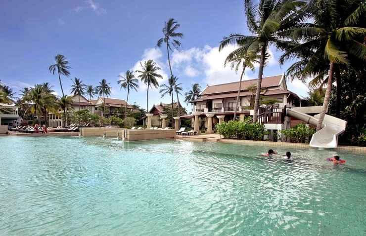 LOBBY Apsara Beachfront Resort & Villa