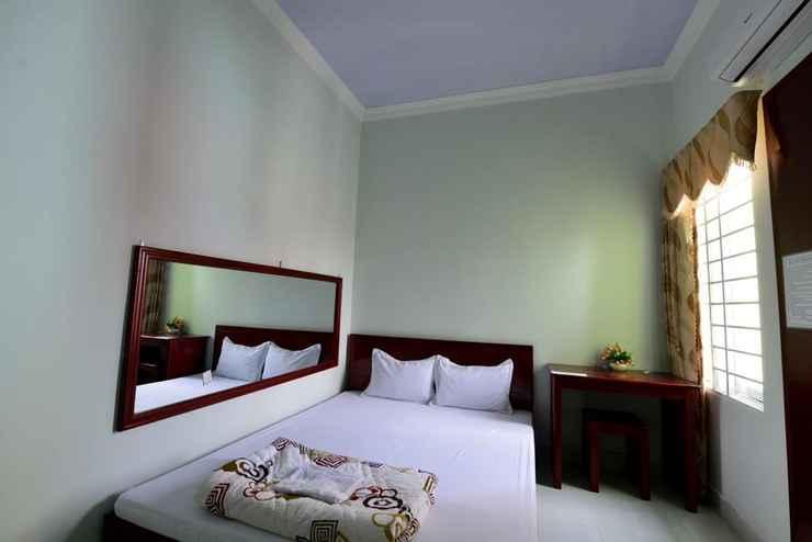 BEDROOM Swan Hotel Danang
