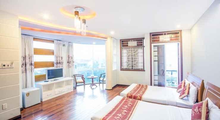 BEDROOM Khách sạn Trang Thu