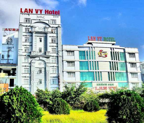 EXTERIOR_BUILDING Lan Vy Hotel
