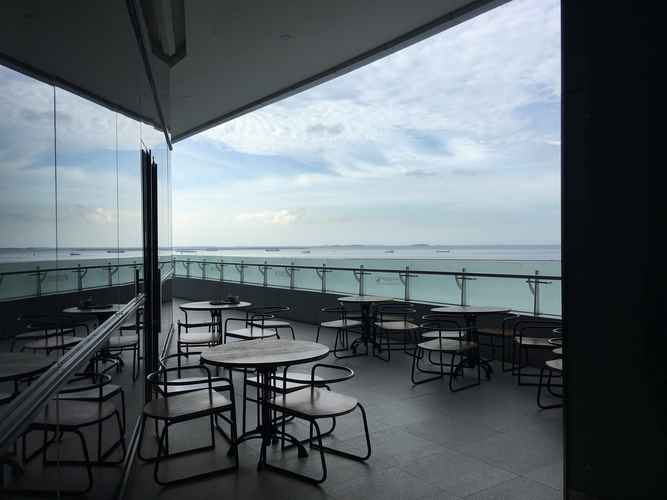 BAR_CAFE_LOUNGE Grandboutique-Inn