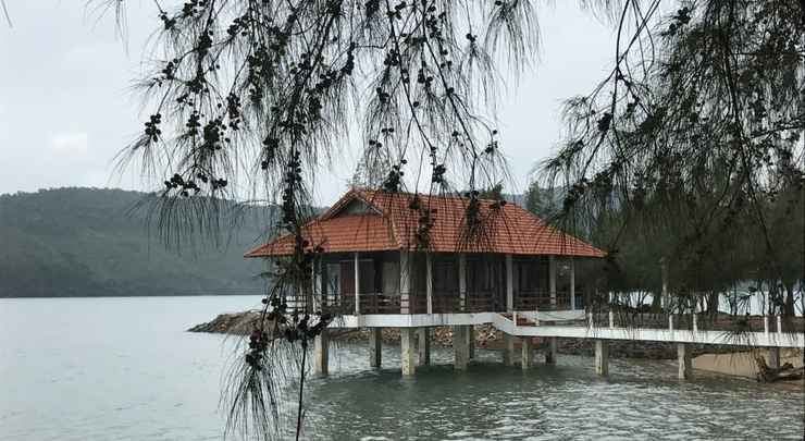 EXTERIOR_BUILDING Banh Sua Island Stay