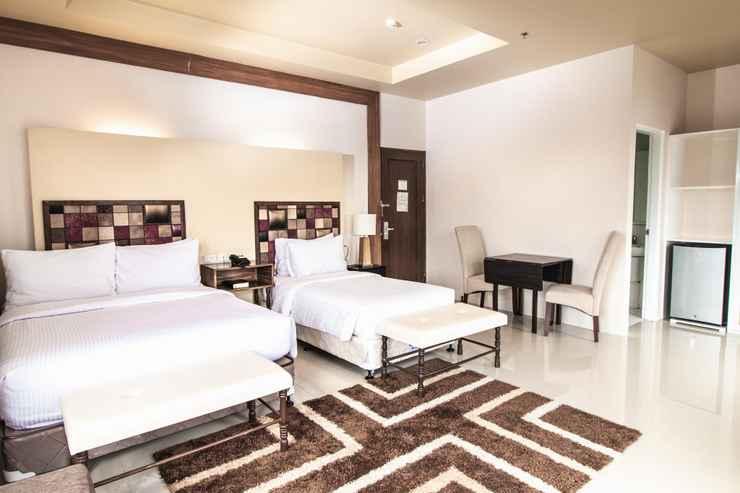 BEDROOM Sierra Hotel Dumaguete