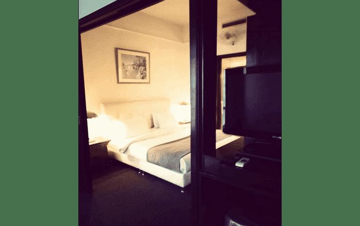 Imbi Private Unite At Times Square Kuala Lumpur Kuala Lumpur - Studio One Bedroom Apartment