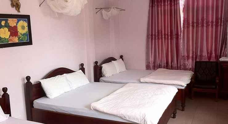 BEDROOM Khách sạn Khải Hoàng 1