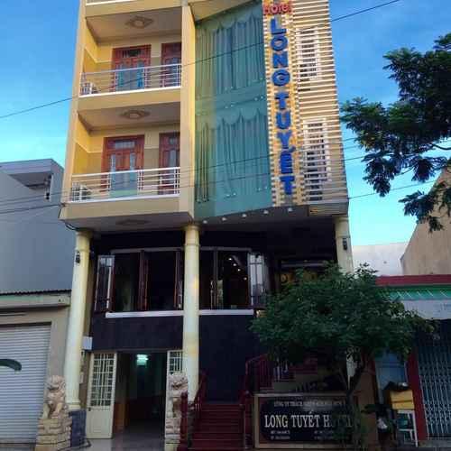 EXTERIOR_BUILDING Khách sạn Long Tuyết
