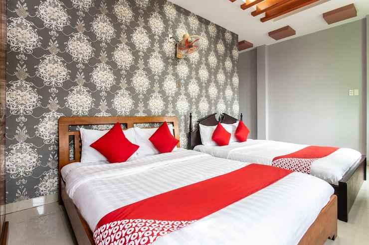 BEDROOM Khách sạn Honey