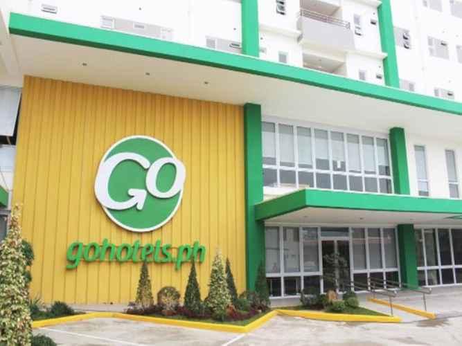 EXTERIOR_BUILDING Go Hotels Lanang Davao
