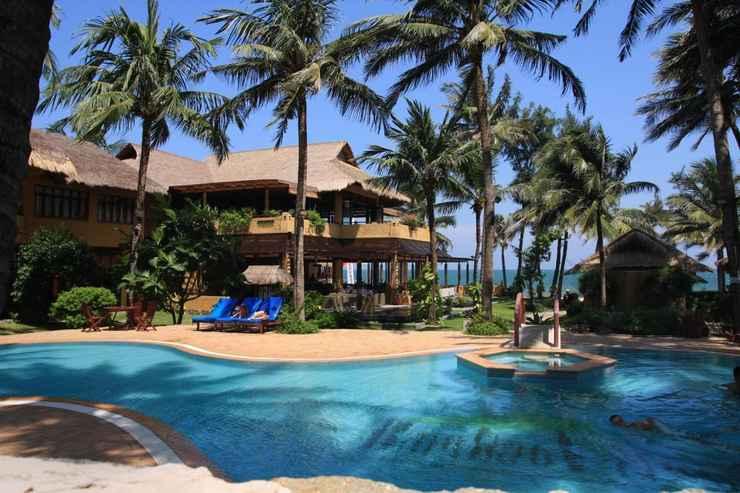 Bamboo Village Resort, Phan Thiết, Bình Thuận - Traveloka.com
