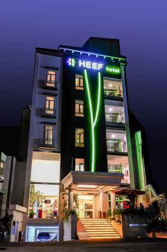 EXTERIOR_BUILDING Heef Hotel