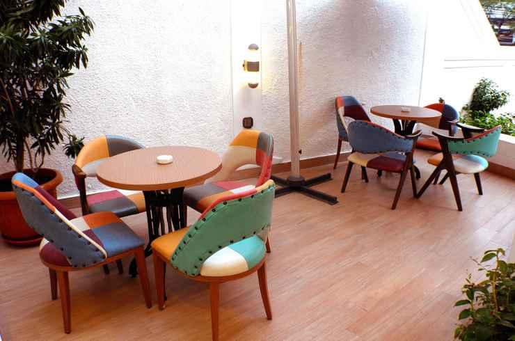 COMMON_SPACE Heef Hotel
