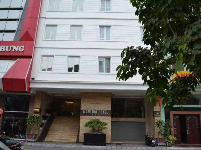 LOBBY Khách sạn Nam Đạt
