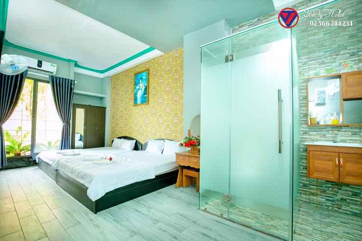 BEDROOM Khách sạn và căn hộ Yến Vy