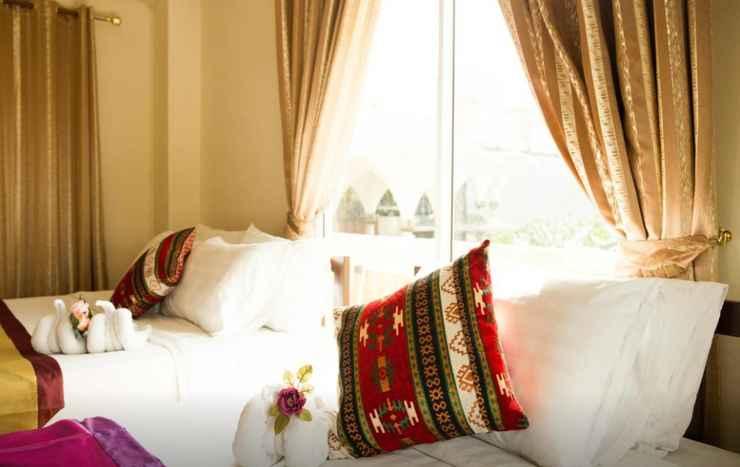 BEDROOM Darul Hijroh Hotel