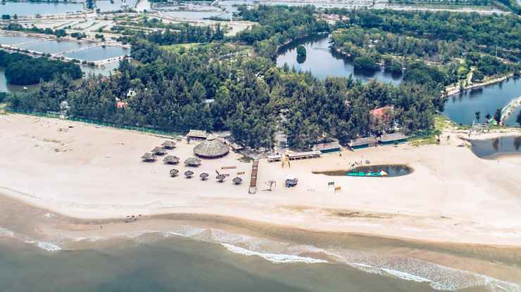 LOBBY Hodota Resort