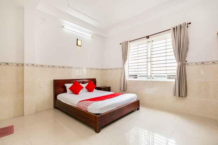 BEDROOM Vy Ha Hotel
