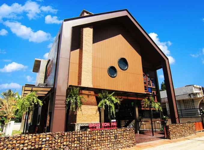 EXTERIOR_BUILDING BAAN KON PAI