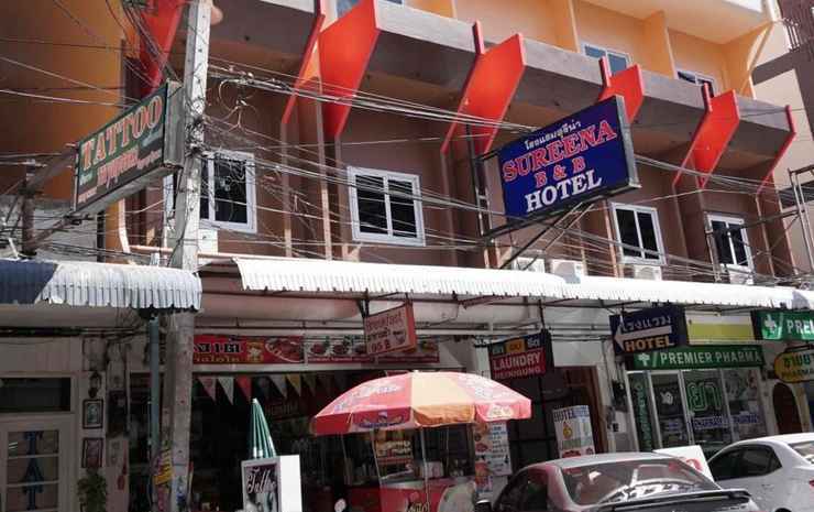 Sureena Hotel Chonburi -
