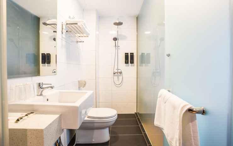 Manhattan Business Hotel TTDI Kuala Lumpur -