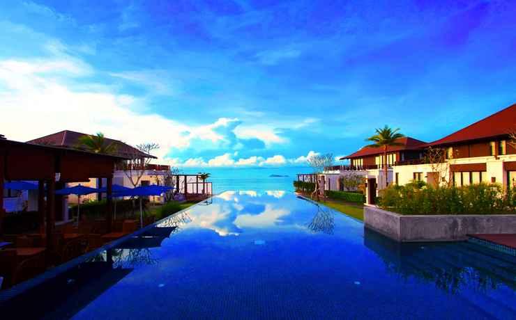 SWIMMING_POOL The Oriental Beach Resort