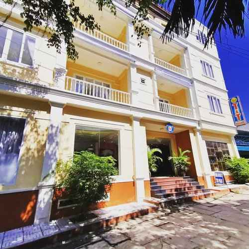 EXTERIOR_BUILDING T&T Resort Phú Quốc
