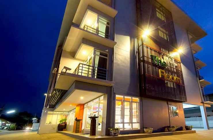 EXTERIOR_BUILDING เดอะ รูม อุดรธานี