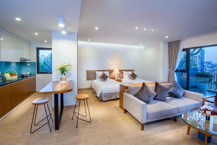 BEDROOM Dream Hotel & Apartment