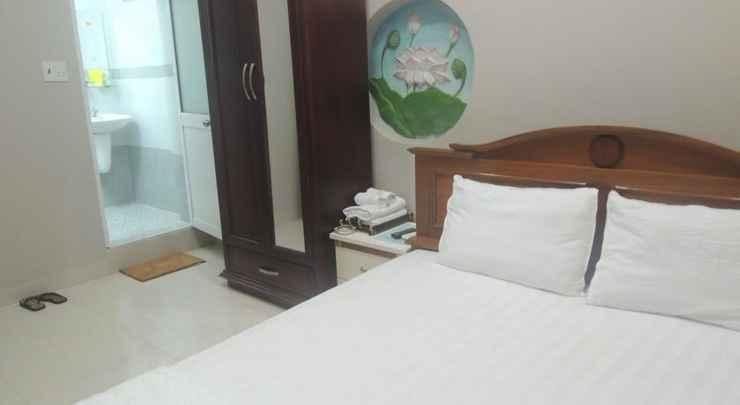 BEDROOM Khách sạn Oanh Nguyễn