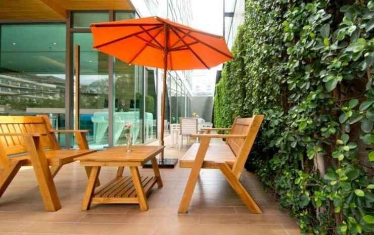 Seven Zea Chic Hotel Chonburi -
