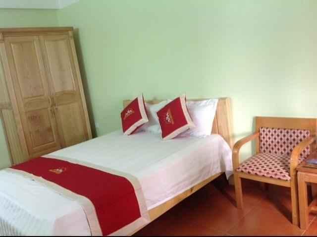 BEDROOM Duc Hieu Hotel