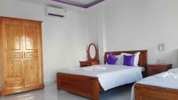 BEDROOM Khách sạn Violet Đà Nẵng