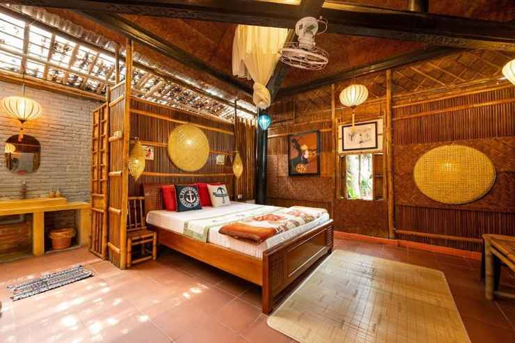 BEDROOM Under The Coconut Tree Hoi An Homestay