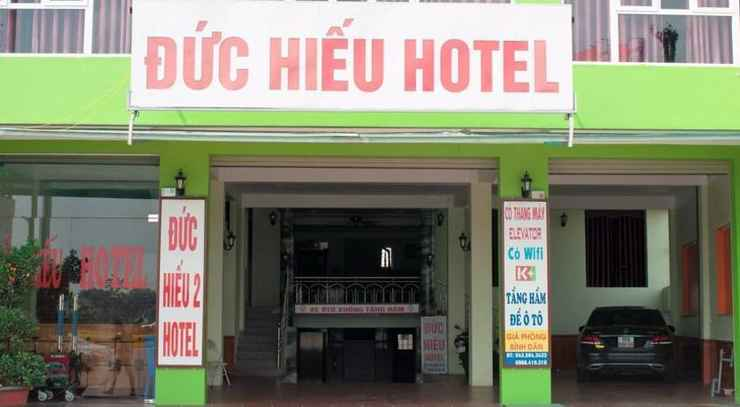 EXTERIOR_BUILDING Duc Hieu 2 Hotel