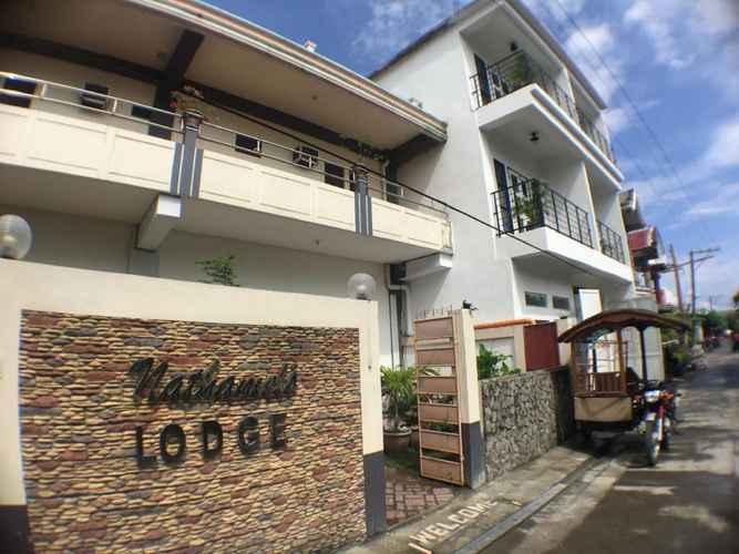 EXTERIOR_BUILDING Nathaniel's Lodge