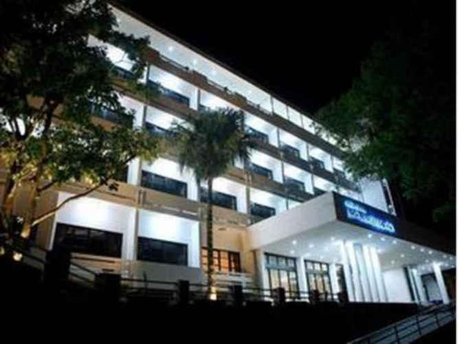 EXTERIOR_BUILDING Khách sạn Tam Đảo Star
