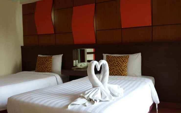 Caesar Palace Hotel Chonburi - Deluxe Room - Room Only
