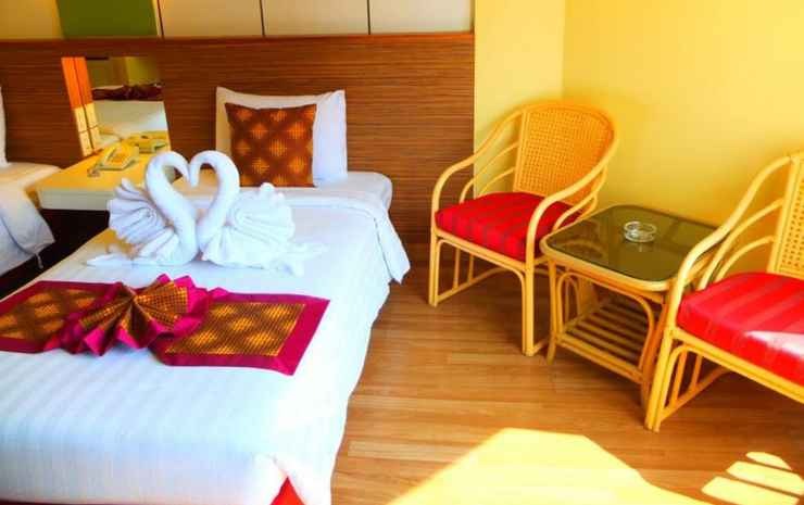Caesar Palace Hotel Chonburi - Superior Room with Breakfast