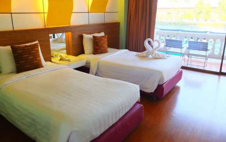 Caesar Palace Hotel Chonburi - Deluxe Room with Breakfast