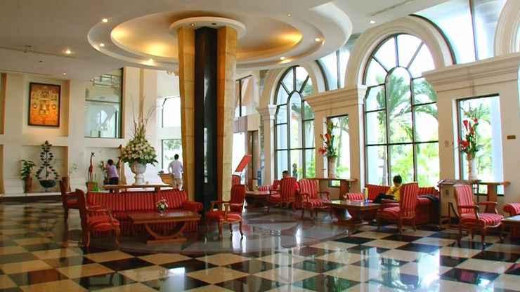 LOBBY Camelot Hotel Pattaya
