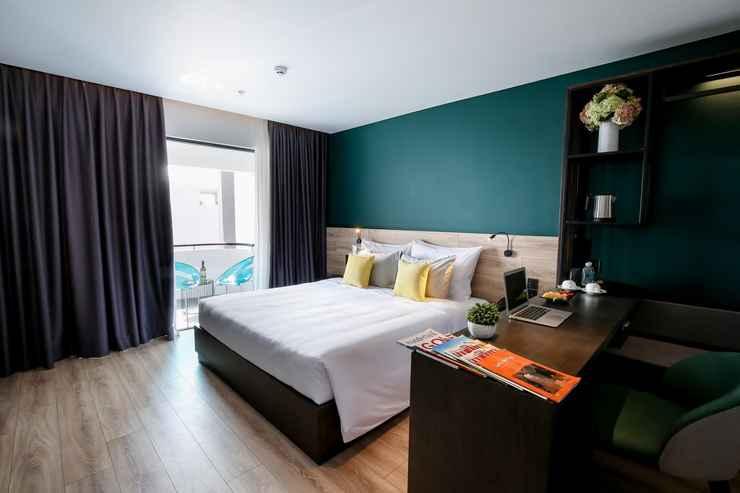 BEDROOM Khách sạn Satya Đà Nẵng