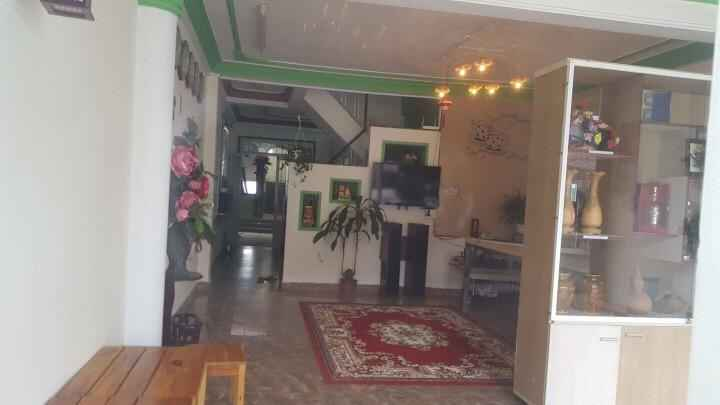 LOBBY Nhat Hung Guesthouse